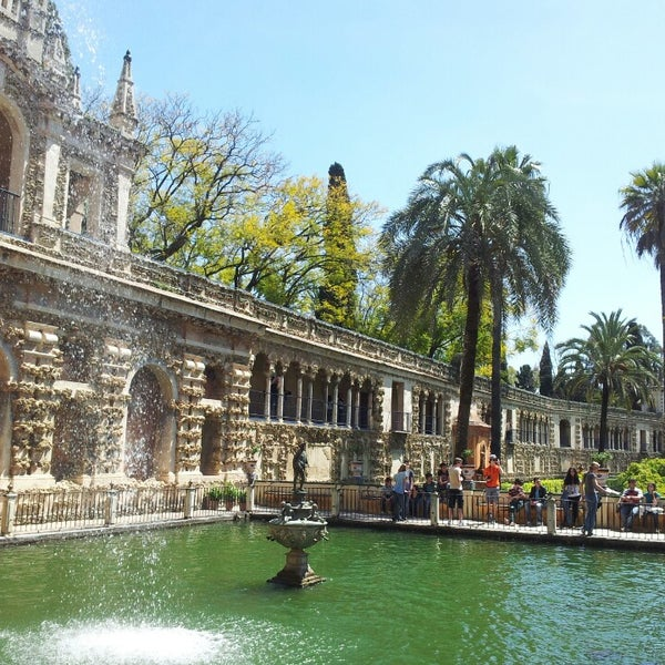 Where's Good? Holiday and vacation recommendations for Seville, Spain. What's good to see, when's good to go and how's best to get there.