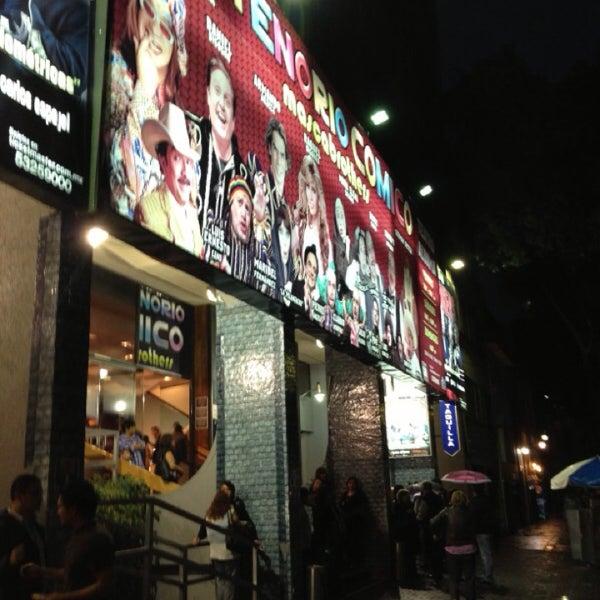Foto tirada no(a) Teatro Aldama por ΔΠGΣL 😎 em 5/26/2013