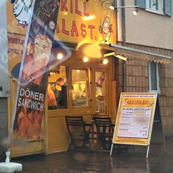 Grillpalast - Bad Vilbel, Hessen
