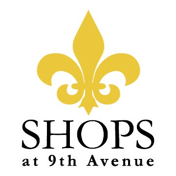 Photo taken at Shops at 9th Avenue by Shops at 9th Avenue on 8/7/2014