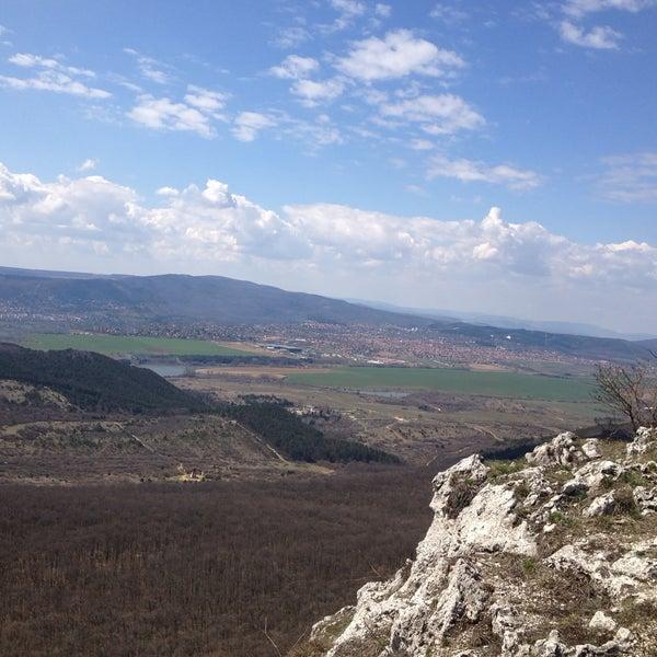 4/14/2013 tarihinde Alin C.ziyaretçi tarafından Nagy-Kevély'de çekilen fotoğraf