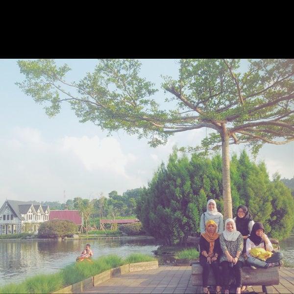 Foto tomada en Kota Bandar Lampung por Yustika A. el 8/21/2014