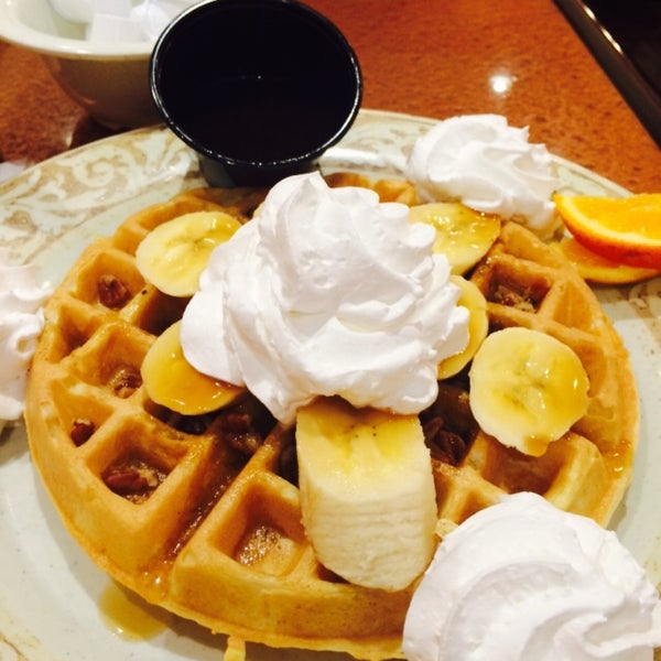 Broken Egg Cafe Atlanta Menu