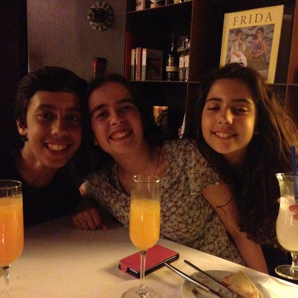 Foto tomada en Frida por Miguel P. el 5/7/2014