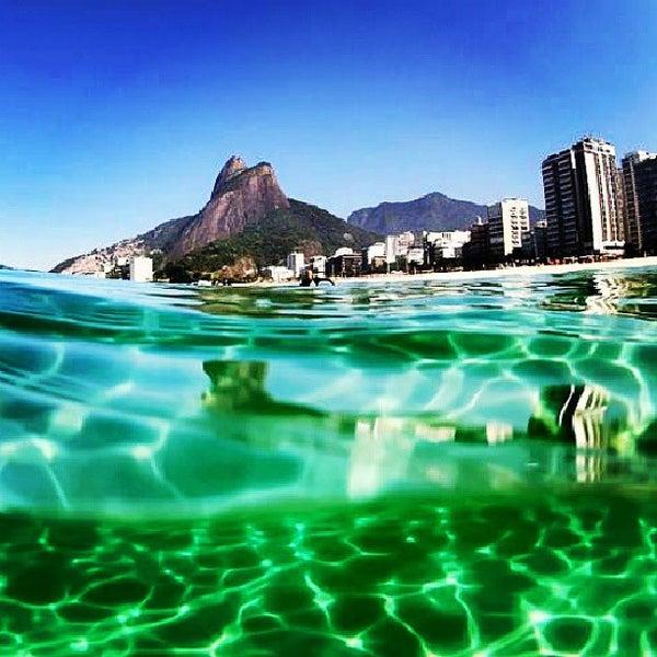 Photo taken at Rio de Janeiro by Leandro R. on 5/21/2013