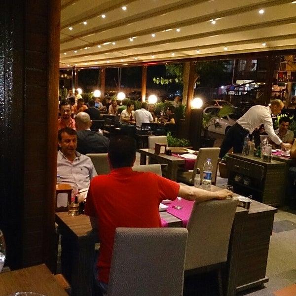 6/4/2013 tarihinde Orhun Ö.ziyaretçi tarafından Cheffy Dünya Mutfağı'de çekilen fotoğraf