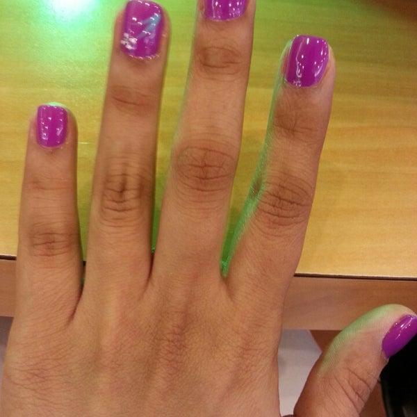 Four Leaf Clover Nail And Spa - Middle Village - Middle Village, NY