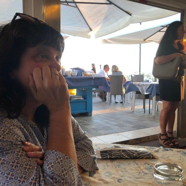 Foto scattata a Piper Pizzeria Ristorante da Nino M. il 7/24/2018