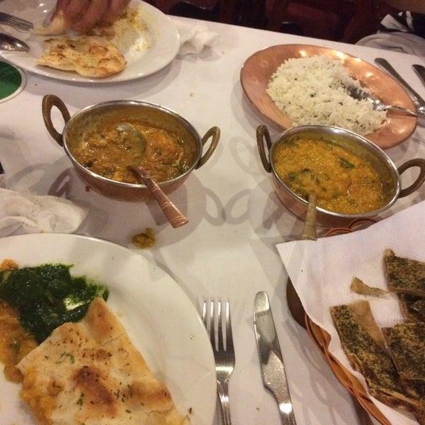 Ashoka le thanh ton indian restaurant for Ashoka cuisine of india