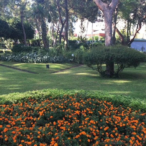 8/25/2017 tarihinde Serdar T.ziyaretçi tarafından Mirada Del Mar Resort'de çekilen fotoğraf