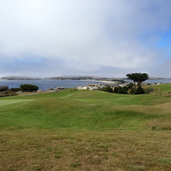 Photo taken at The Links At Bodega Harbour by Steven L. on 8/29/2013