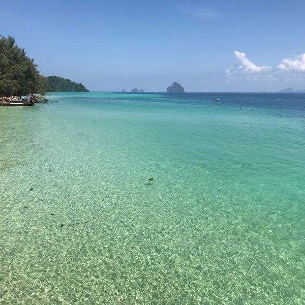 Paradise Beach: Beach In Trang