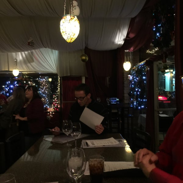 Photo taken at Bistro Sixty by Judi B. on 1/1/2016