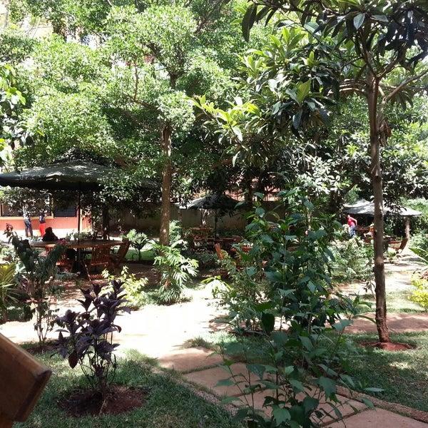 Photos at The Courtyard Gardens - African Restaurant in Nairobi