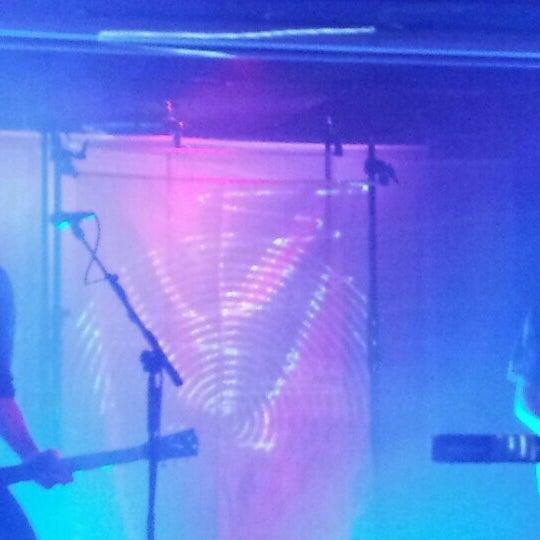 Photo taken at Hi-Ho Lounge by Jim L. on 10/29/2015