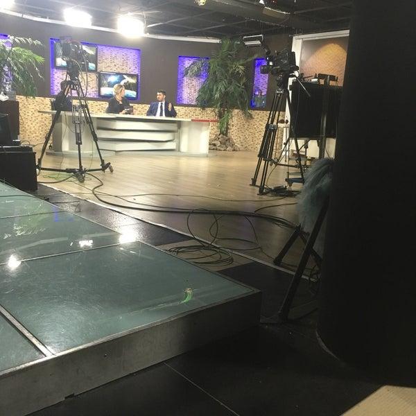 12/25/2016 tarihinde Safa Ç.ziyaretçi tarafından Rumeli Tv'de çekilen fotoğraf