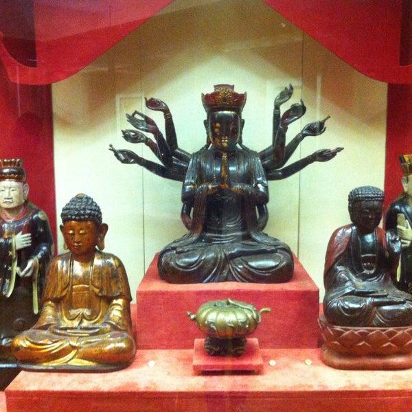 5/2/2013에 Natalia O.님이 The State Museum of Oriental Art에서 찍은 사진