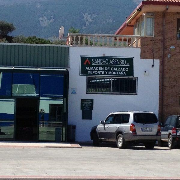 Aragón Sancho Calzado Asensio Almacén Illueca De qSf6wFZ0