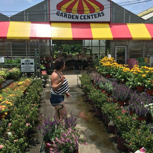 photo taken at houston garden center by eric l on 722016 - Houston Garden Centers