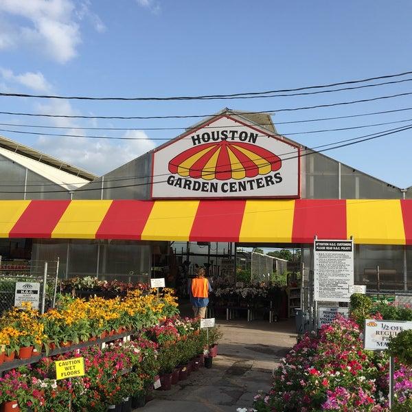 photo taken at houston garden center by eric l on 7122016 - Houston Garden Centers