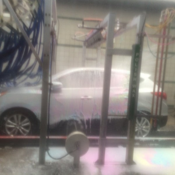 Best Place For Car Spa Houston