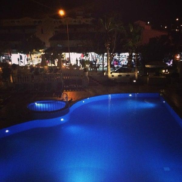 Foto scattata a Sinatra Hotel da Stas D. il 5/15/2014