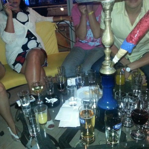 Foto scattata a Sinatra Hotel da Stas D. il 5/16/2014