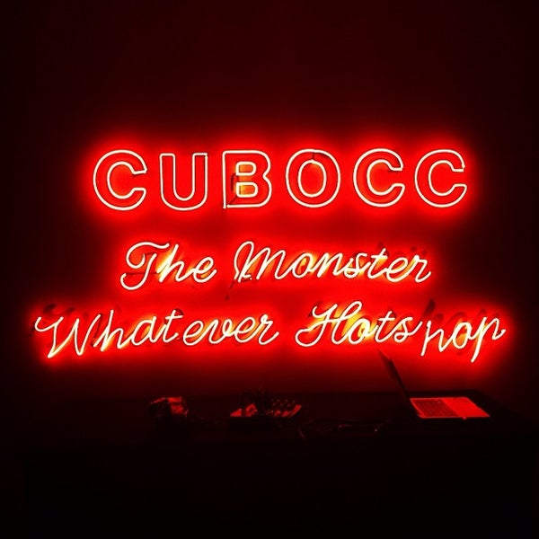 Photo taken at CUBOCC by Bob F. on 10/27/2012