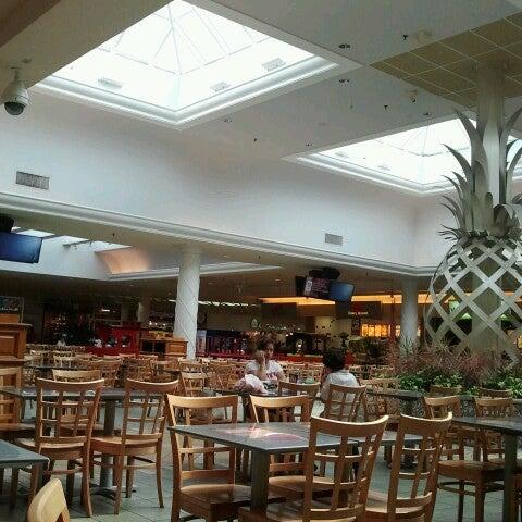 Boynton Beach Mall Ping