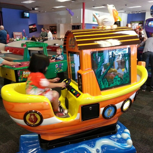 About Chuck E Cheese Laguna Hills Chuck E. Cheese caters to fun for everyone in the family. They have video games, arcade games, kiddie rides, toddler zone, and redemption center where you can turn your tickets into cool prizes.