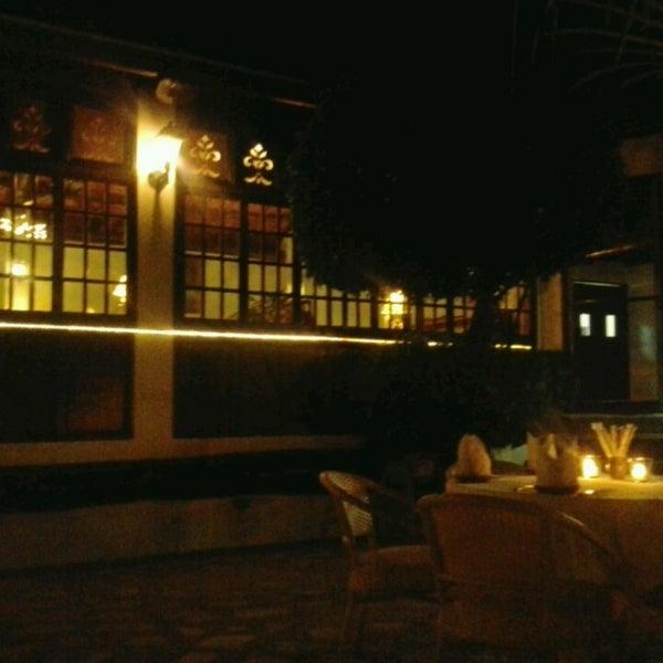 Photo taken at Fiji Restaurant by Lyssa Marie C. on 4/23/2013