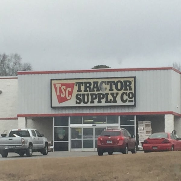 Tractor Supply: 1 Tip From 39 Visitors