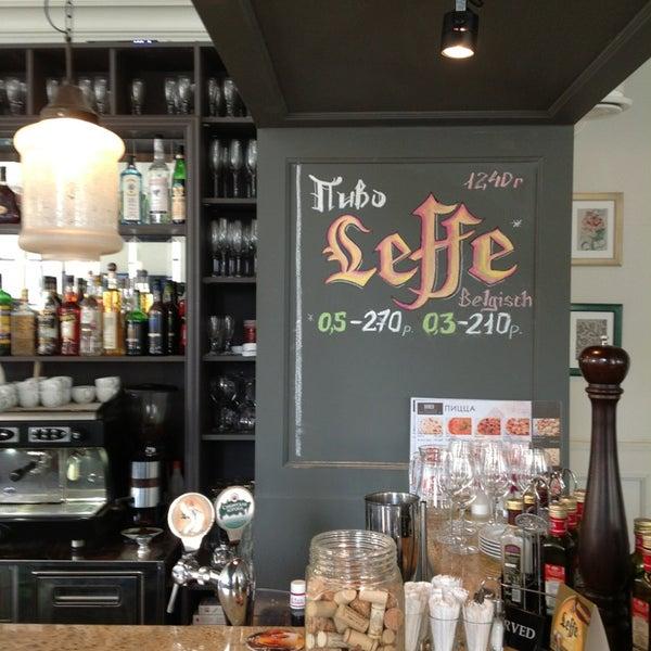Foto tomada en Romeo's Bar & Kitchen por Yaroslav F. el 7/12/2013