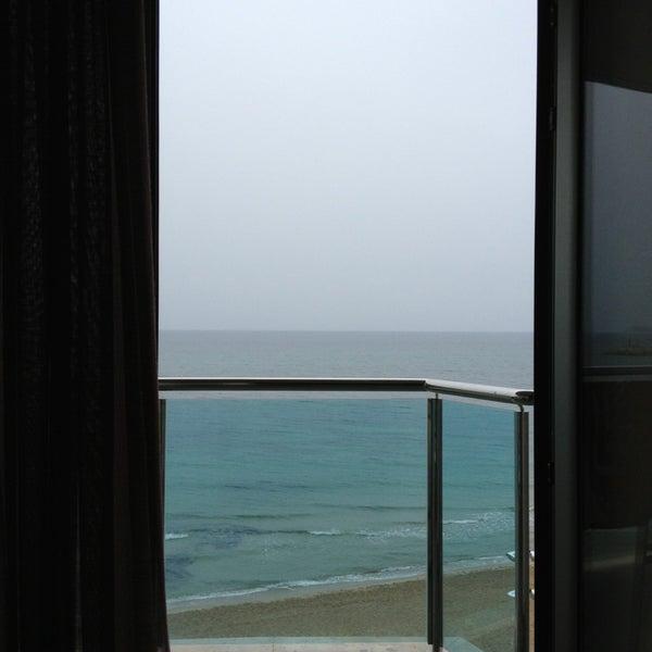 Foto tomada en Hotel Allon por Yefsé Yudit M. el 9/7/2013