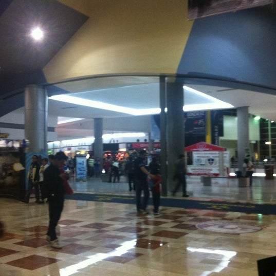 Photo taken at Centro Las Americas by Hector R. on 9/17/2012