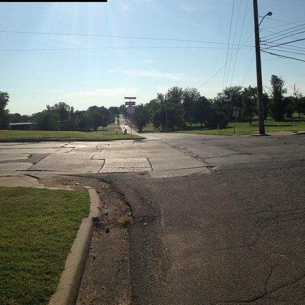 Photo taken at Oklahoma State University - Tulsa (OSU-Tulsa) by Jimmie C. on 8/13/2014