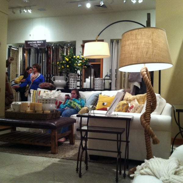 Pottery Barn Furniture In Store Pickup: Furniture / Home Store In Reston