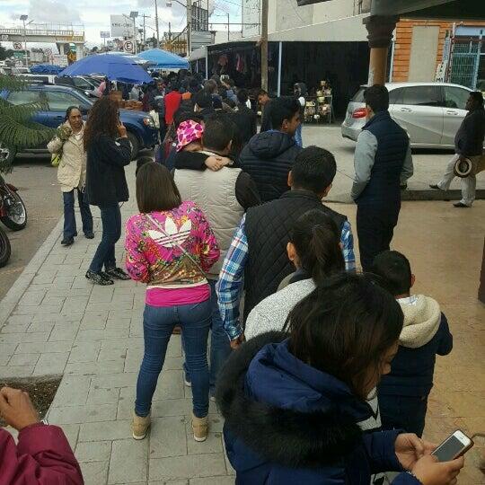 Foto tomada en El Rincón Mexicano por Eduardo G. el 11/20/2016