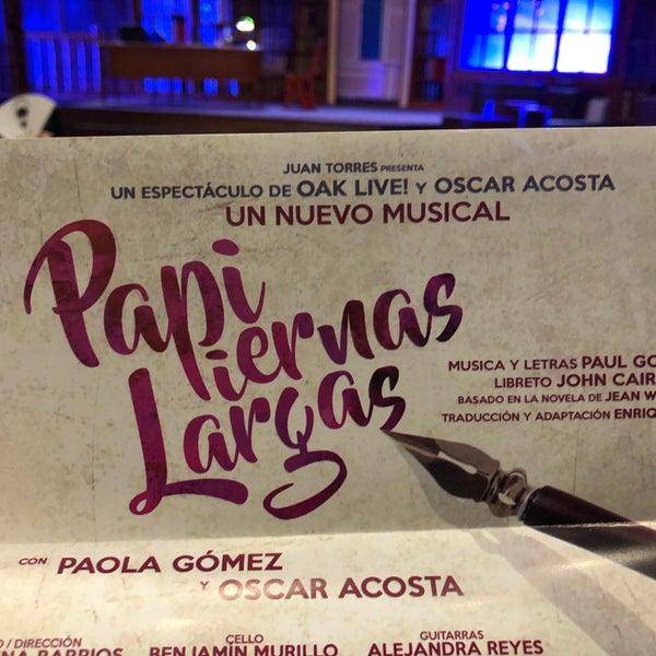 6/14/2018에 Alex M.님이 Teatro Hidalgo에서 찍은 사진