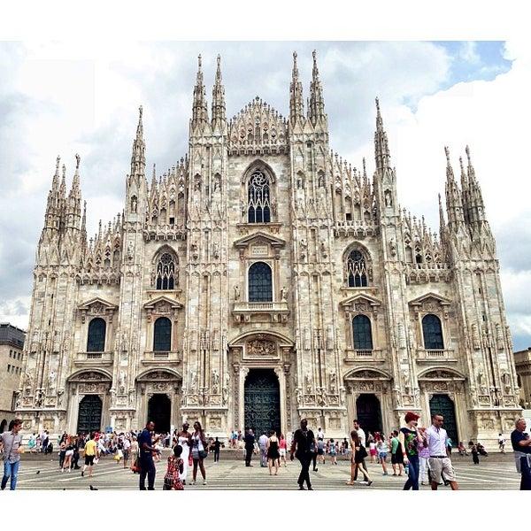 Visita al Duomo di Milano: orari, prezzi e consigli