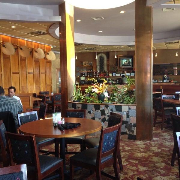 Nit Noi Thai Restaurant Houston Tx