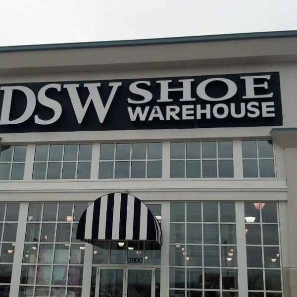 Dsw Designer Shoe Warehouse Shoe Store In Lansing