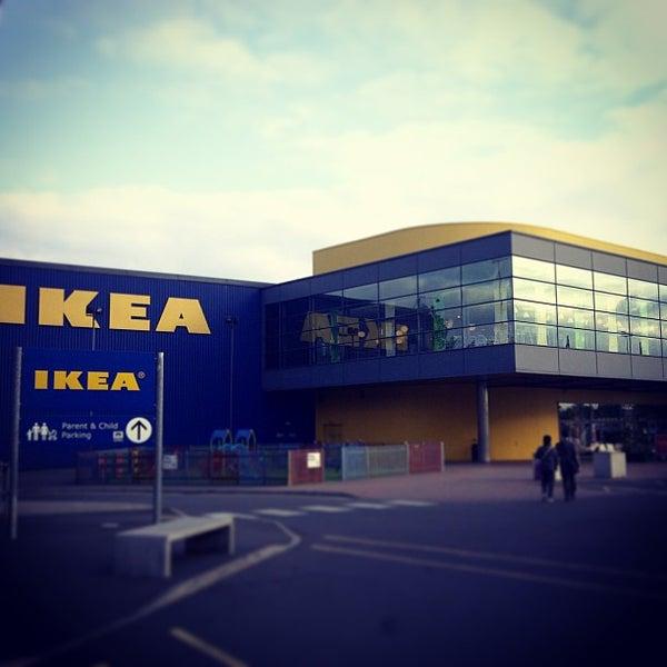 IKEA Croydon 82 Tips