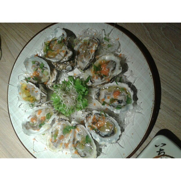 Photo taken at Joy Sushi by Sheila M. on 5/31/2015