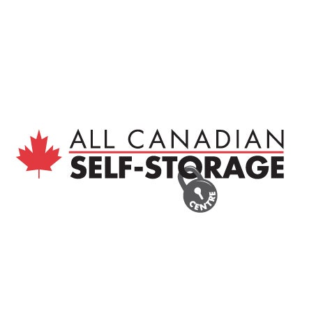 Photo Taken At All Canadian Self Storage Toronto Centre By On 5