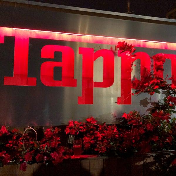 Das Foto wurde bei Tappo Restaurant von Ryan G. am 8/25/2018 aufgenommen