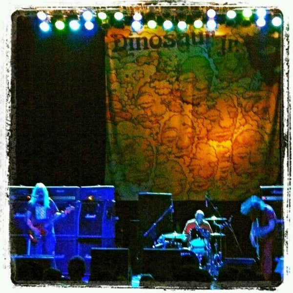Photo taken at The Rialto Theatre by Eric B. on 4/21/2013
