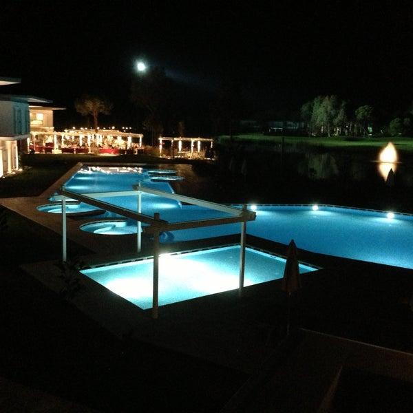 5/2/2013 tarihinde Andrew E.ziyaretçi tarafından Cornelia Diamond Golf Resort & Spa'de çekilen fotoğraf