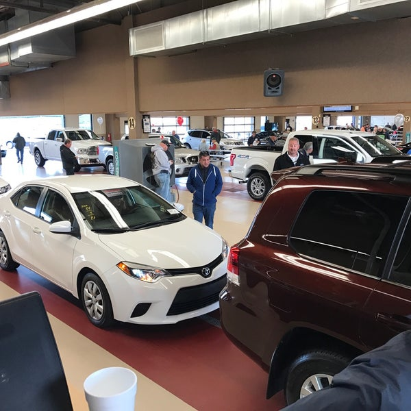 Greensboro Auto Auction, Inc.
