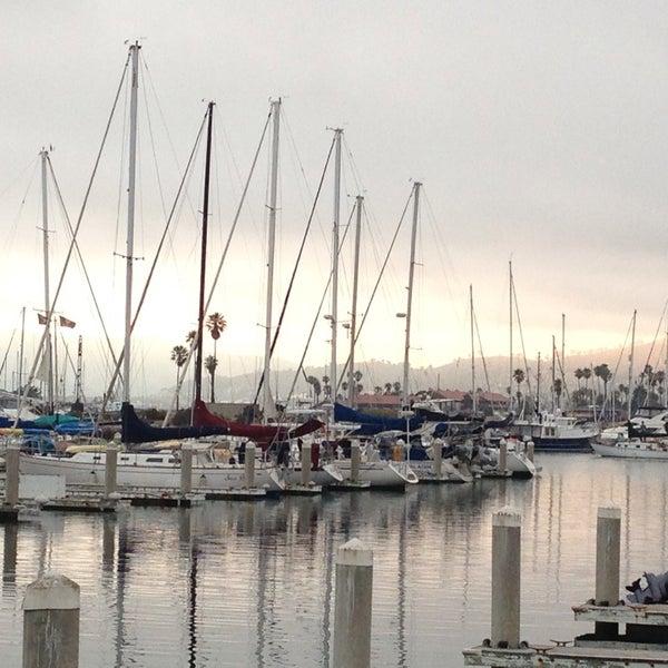 Ventura Harbor Village - Harbor / Marina